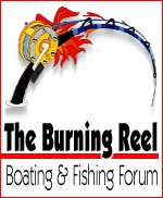 The Burning Reel Boating and Fishing Forum