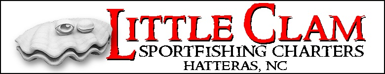 Little Clam Sportfishing Charters