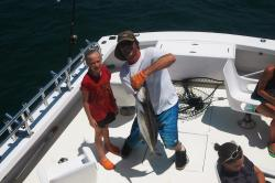 Poacher Sportfishing